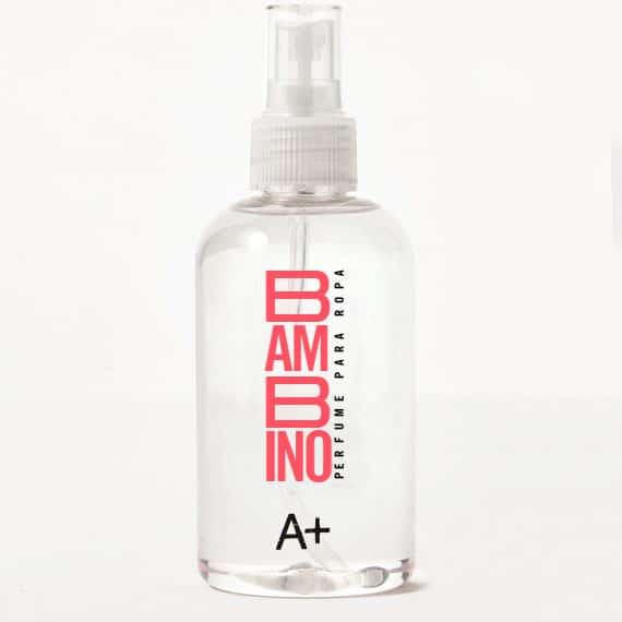 perfume bambino